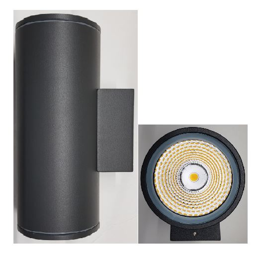DA8014 Series Wall Light